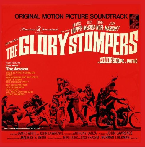 Glory Stompers (Original Soundtrack)