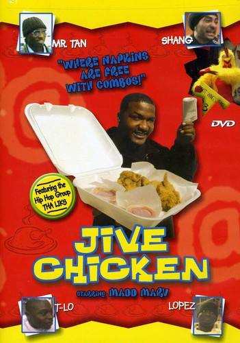 Jive Chicken