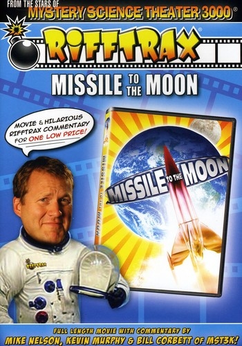 Rifftrax: Missile to the Moon