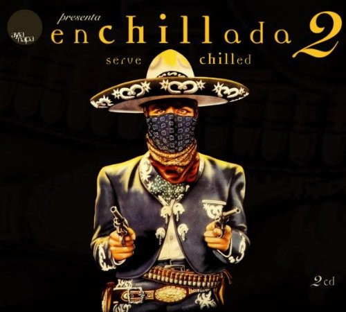 Enchillada 2 /  Various