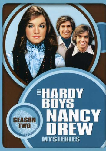 The Hardy Boys Nancy Drew Mysteries: Season Two