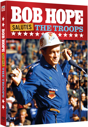Bob Hope Salutes the Troops