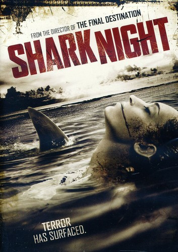Shark Night [WS]