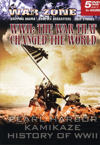 War That Changed the World