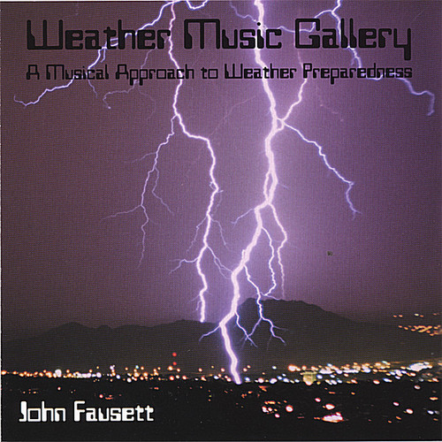 Weather Music Gallery