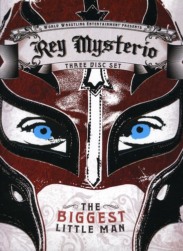WWE: Rey Mysterio - Biggest Little Man