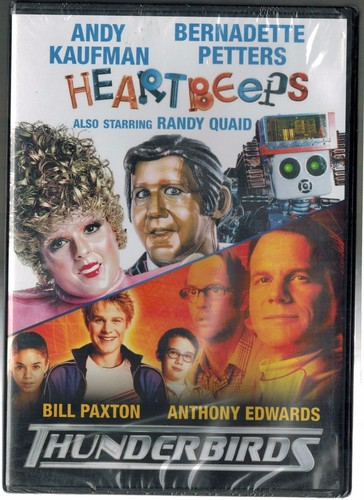 Heartbeeps /  Thunderbirds