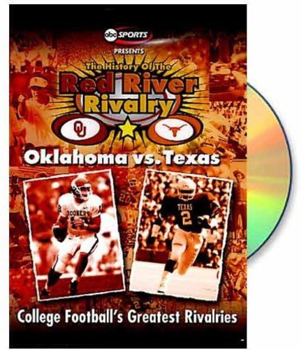 Oklahoma Vs Texas: 100 Years Of The Red Rivalry [Sports]