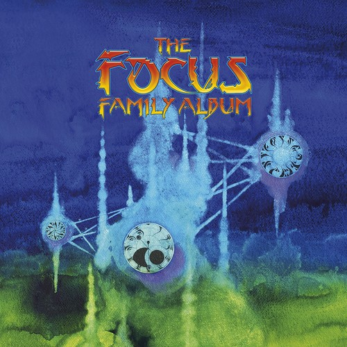 Focus Family Album [Import]