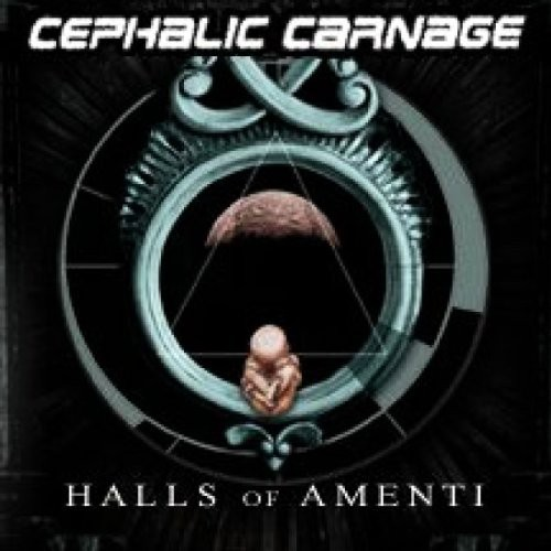 Halls of Amenti [Import]