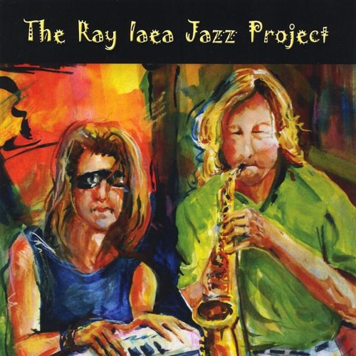 Ray Iaea Jazz Project