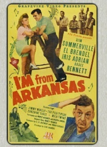 I'm from Arkansas (1944)