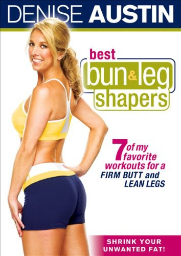 Best Buns & Legs Shapers