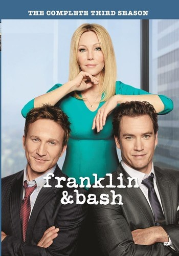 Franklin and Bash: Season 03