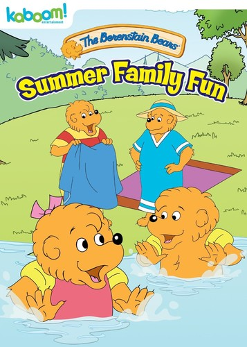 The Berenstain Bears - Summer Family Fun