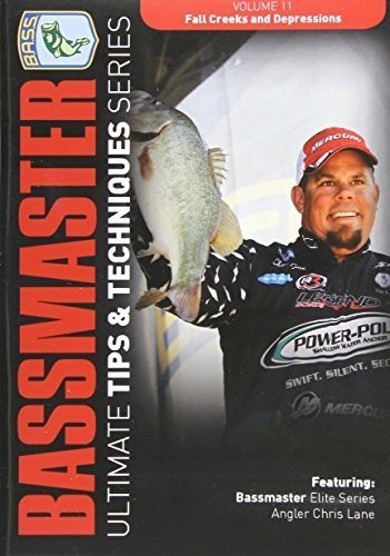 Bassmasters: Ultimate Tips & Techniques V11 - Fall