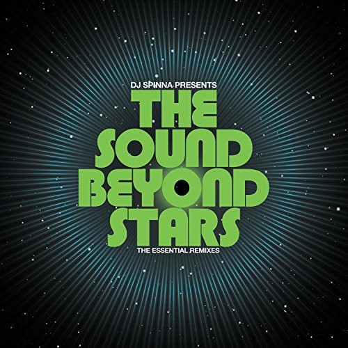 DJ Spinna Presents: The Sound Beyond Stars /  Various