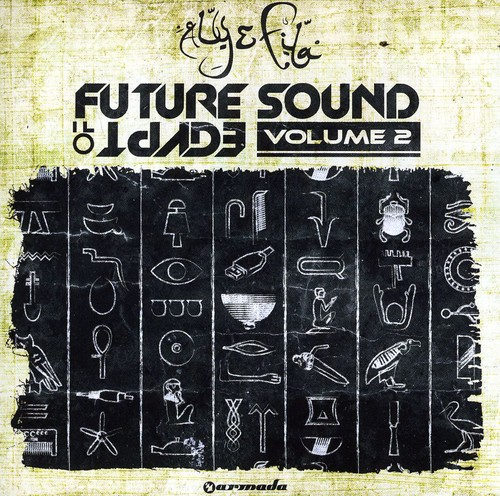 Future Sound of Egypt 2 [Import]