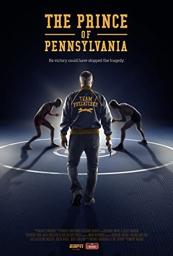 Espn Films 30 For 30: Prince Of Pennsylvania