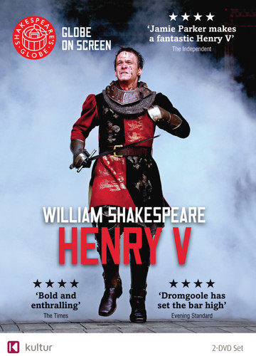 Henry V - Shakespeares Globe Theatre on Screen