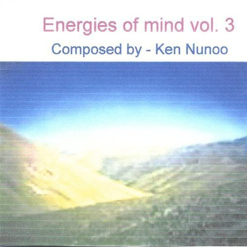 Energies of Mind 3
