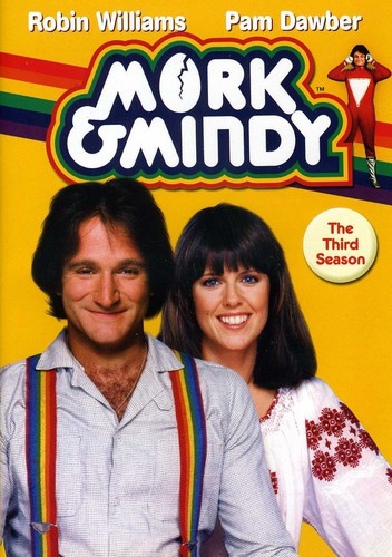 Mork & Mindy: Third Season