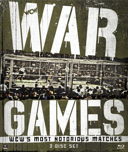 WWE: Best of War Games