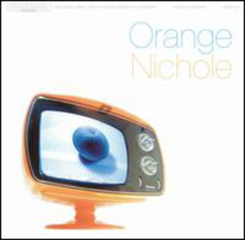 Orange Nichole