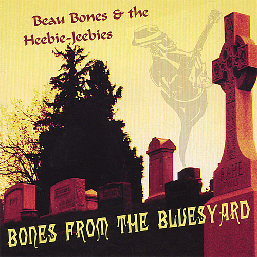 Bones from the Bluesyard