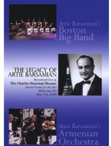 Legacy of Artie Barsamian