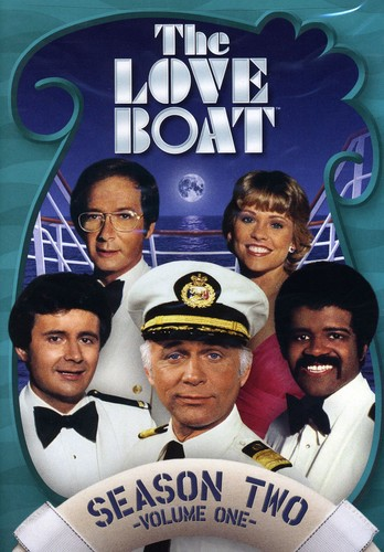 The Love Boat: Season Two Volume One