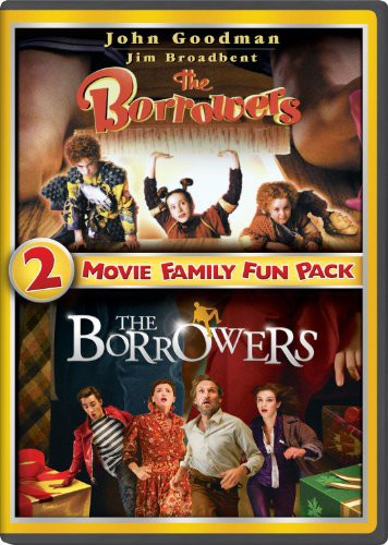 The Borrowers /  The Borrowers