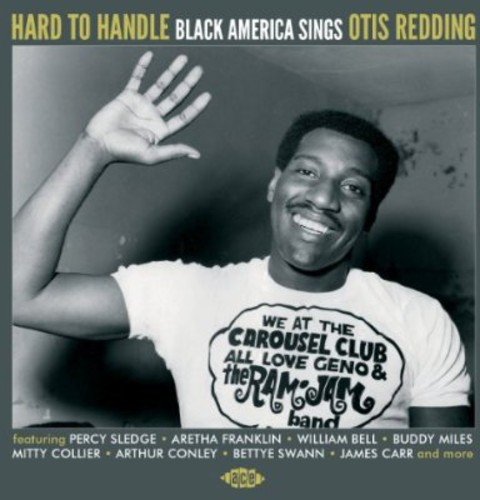 Hard to Handle: Black America Sings Otis Redding [Import]