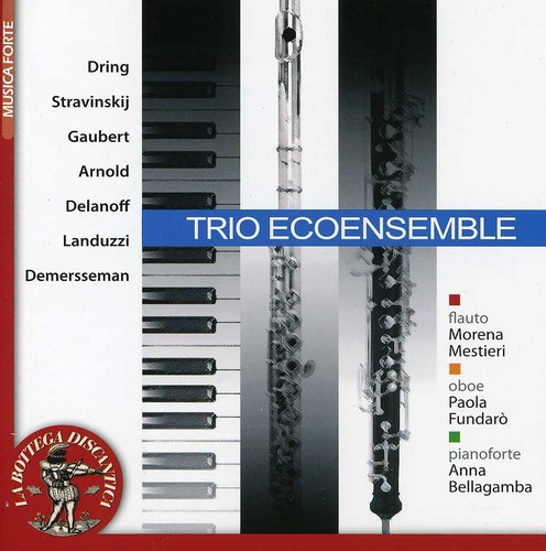 Music for Flute Oboe & Piano