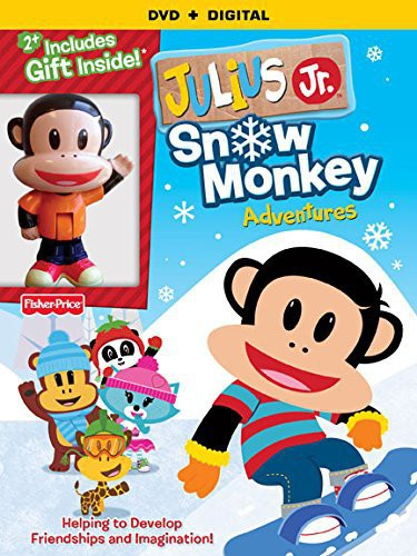 Julius JR Snow Monkey Adventures