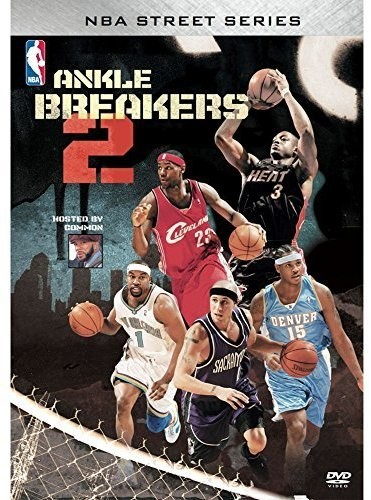 NBA Street Series: Ankle Breakers: Volume 2
