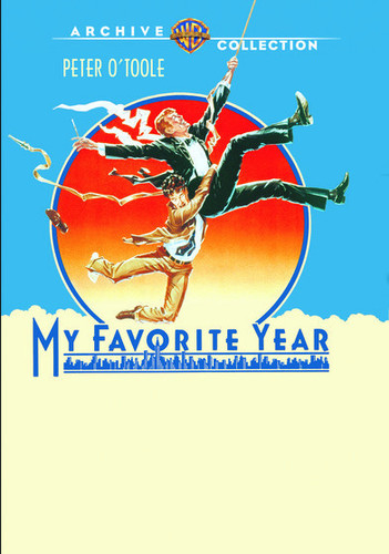 My Favorite Year