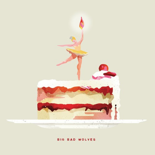 Big Bad Wolves (Original Soundtrack)