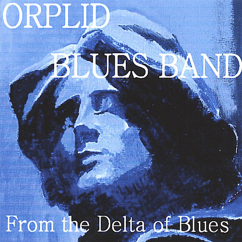 From the Delta of Blues