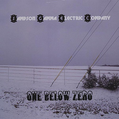 One Below Zero