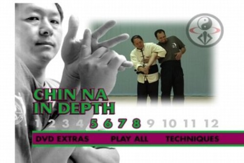Chin Na In Depth Courses 5 - 8