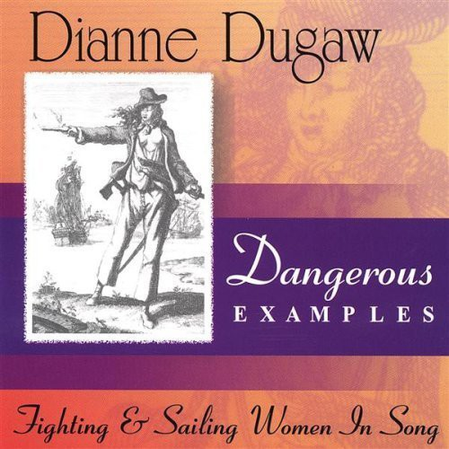 Dangerous Examples Fighting & Sailing Women in Son