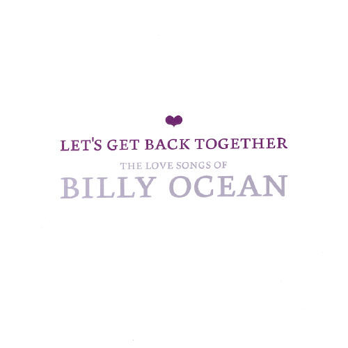 Love Songs from Billy Ocean [Import]