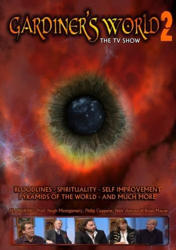 Gardiner's World: TV Show Series 2