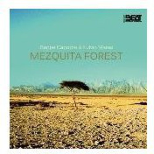 Mezquita Forest [Import]