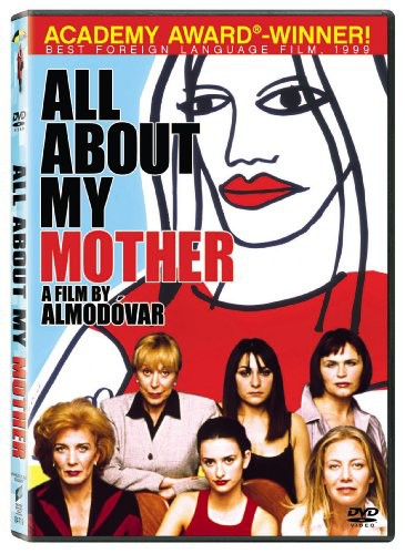 All About My Mother [Widescreen] [Subtitled] [Remastered]