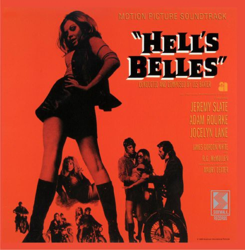 Hell's Belles (Original Soundtrack)