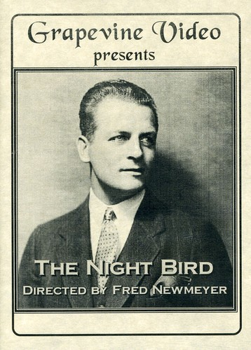 Night Bird [1928] [B&W] [Silent]