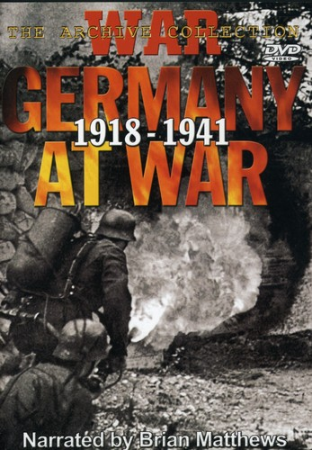 Germany at War 1918-1941