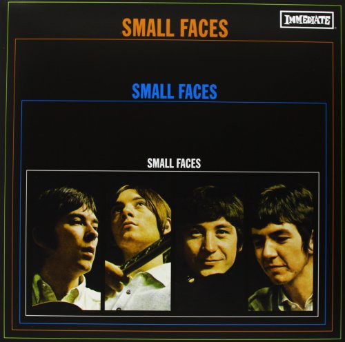 Small Faces [Import]
